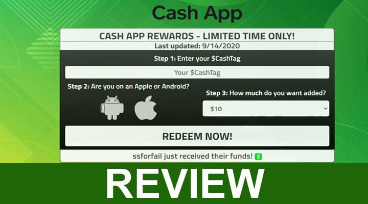 yourcash.app Legit 2020