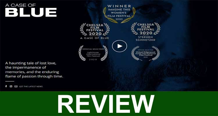 A Case of Blue Reviews 2020