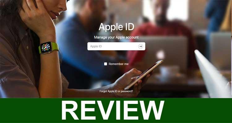 Appleid.apple.com Legit 2020