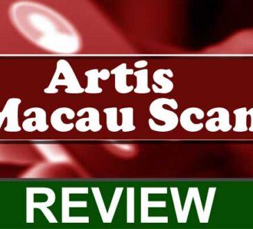Artis Macau Scam 2020