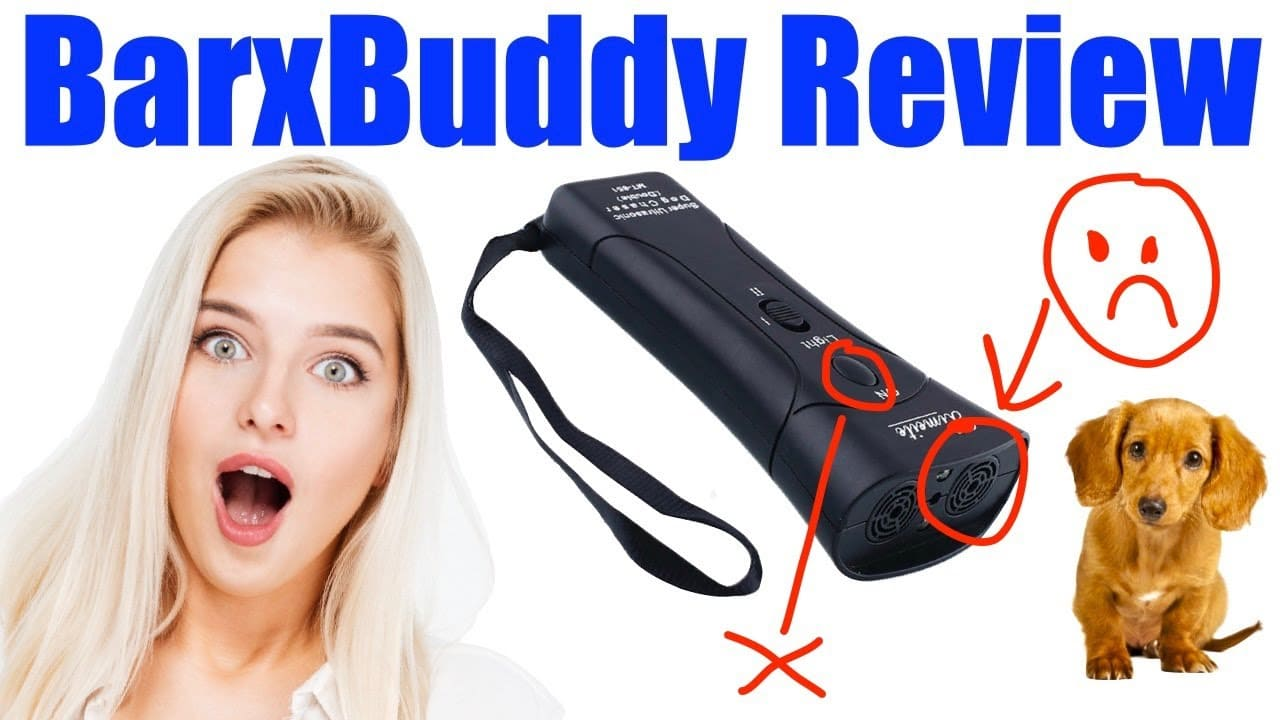 Barxbuddy Grooming Kit Review 2020