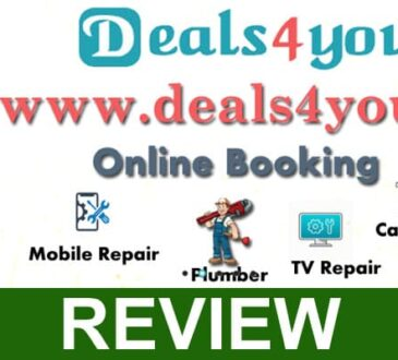 Big deals4you Reviews 2020