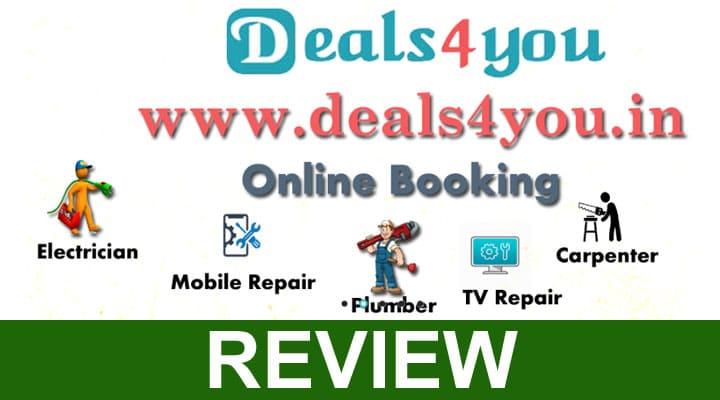Big deals4you Reviews 2020