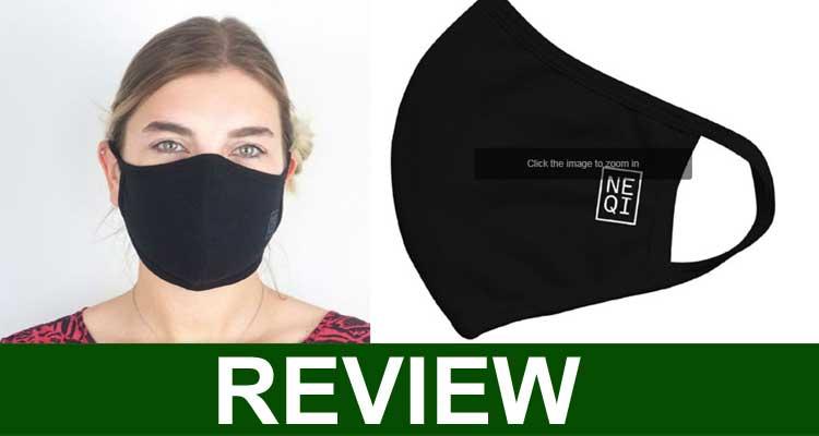 Boots Neqi Mask Review 2020