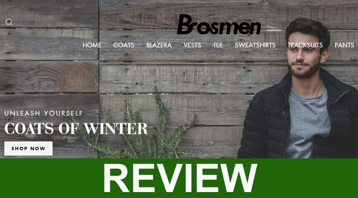 Brosmen com Reviews 2020