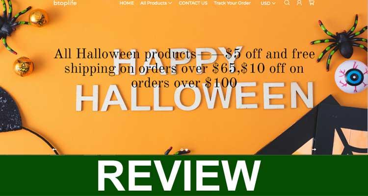 Btoplife Masks Reviews 2020