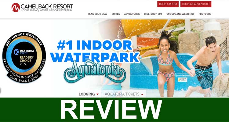 Camelback Lodge Reviews 2020