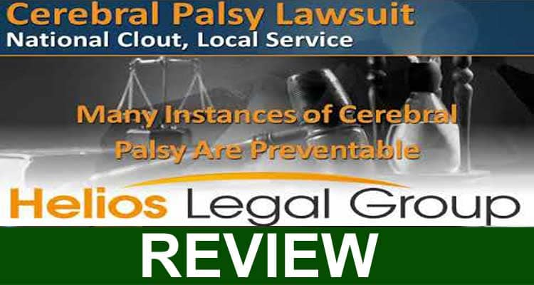 Cerebral Palsy Helios Legal Group