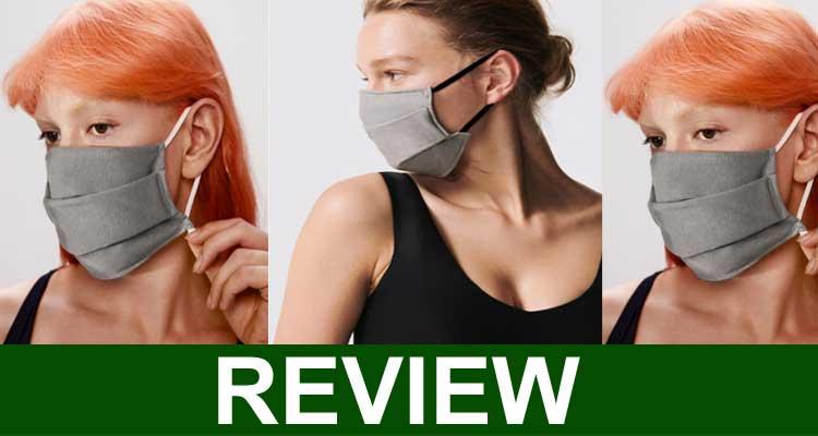 Chantelle Face Mask Soft 02 2020
