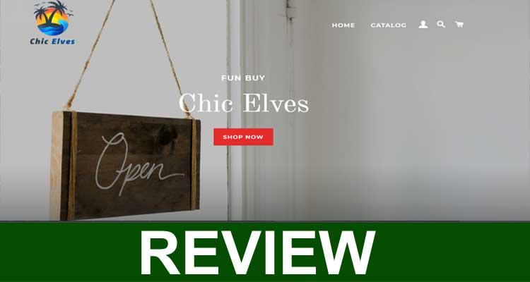 Chic Elves Fire Pit Reviews 2020