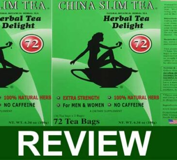 China Slim Tea Reviews 2020