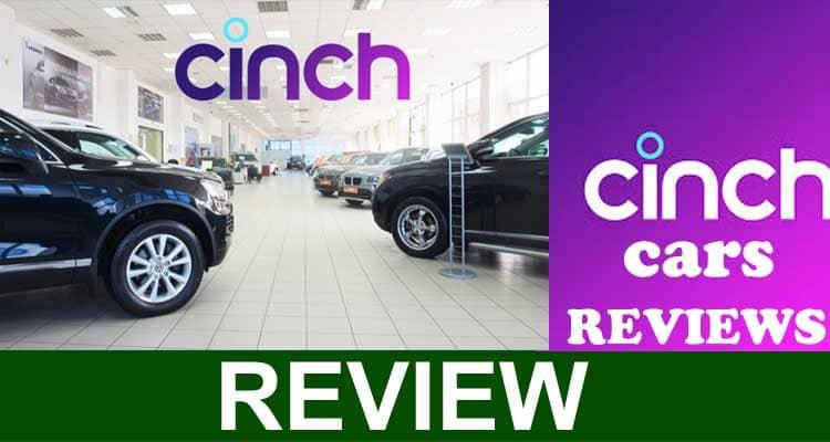 Cinch Cars Reviews 2020