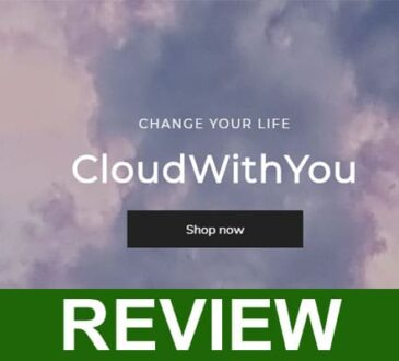 Cloudwithyou com Reviews 2020