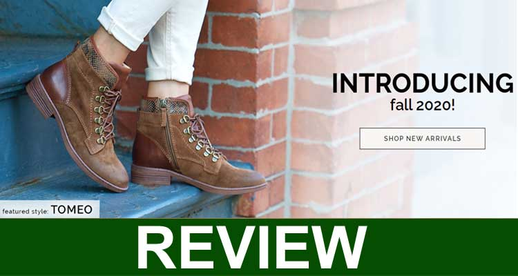 Comfortiva Shoes Reviews.