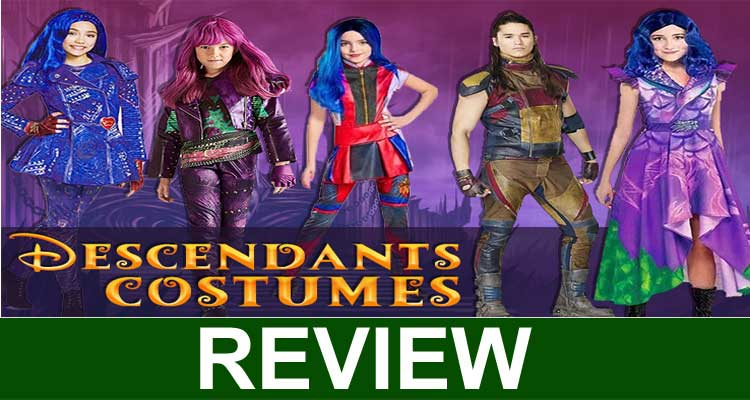 Costume Party World Reviews 2020