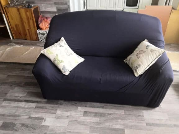 Coverlastic Sofa Cover