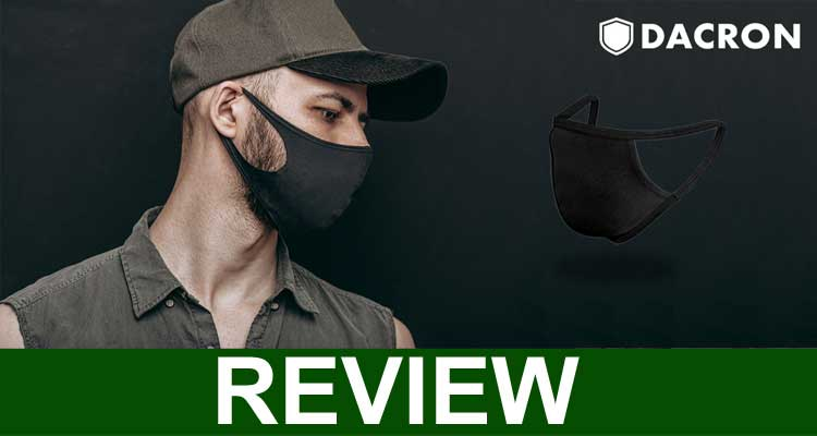 Dacron Black Mask Review