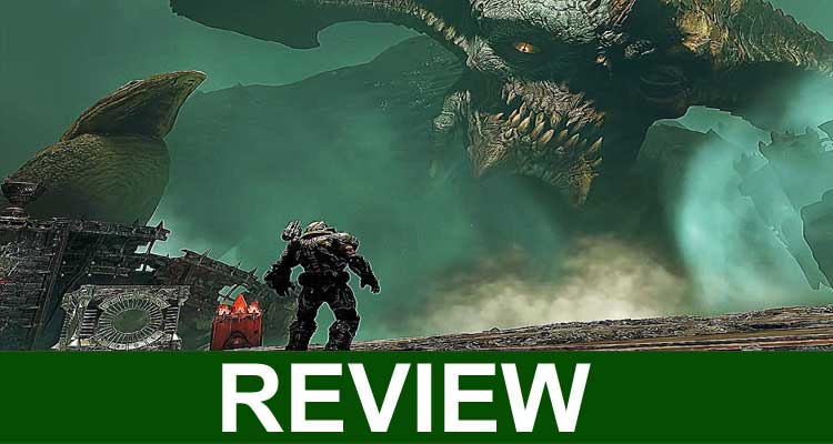 Doom Eternal Ancient Gods Reviews 2020