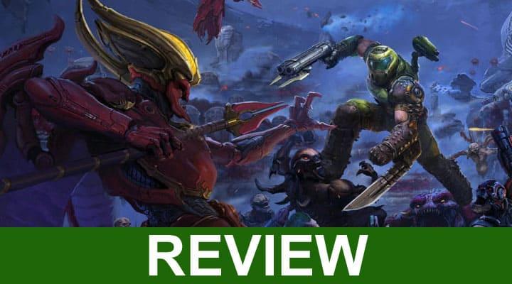 Doom Eternal the Ancient Gods Review 2020