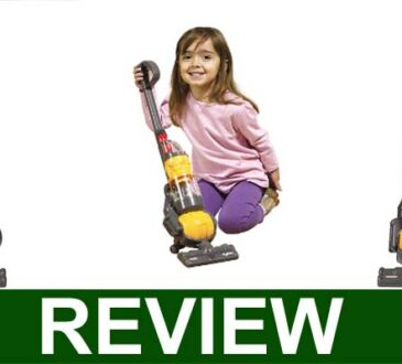 Dyson Kid Size Vacuum Reviews 2020