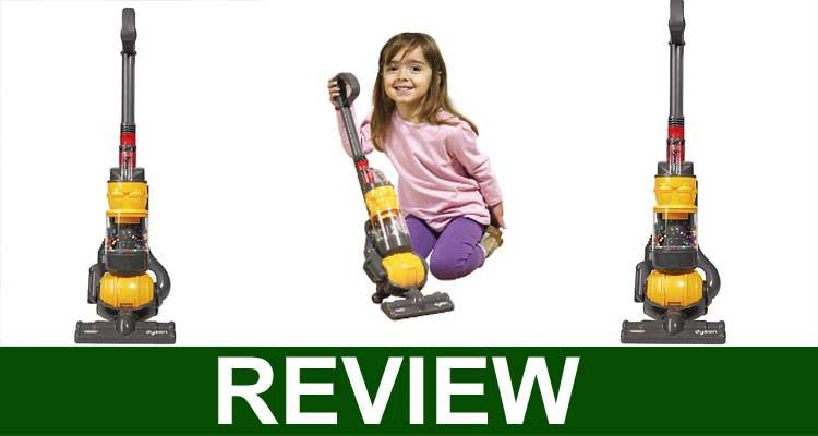 Dyson Kid Size Vacuum Reviews 2020