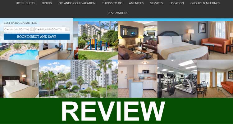 Enclave Suites Reviews 2020