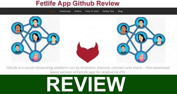 Fetlife App Github Review 2020