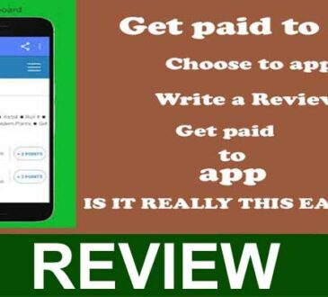 Get Paid to App Reviews