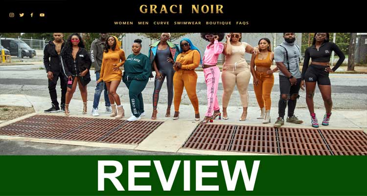 Gracinoir com Reviews