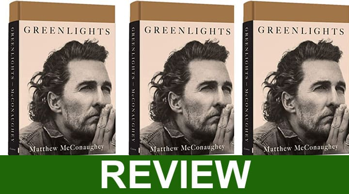 Green Lights Book Review 2020