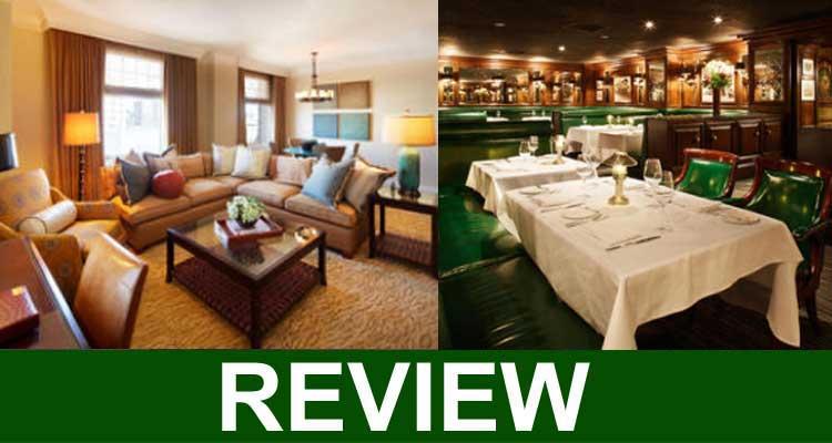Huntington Hotel San Francisco Reviews 2020