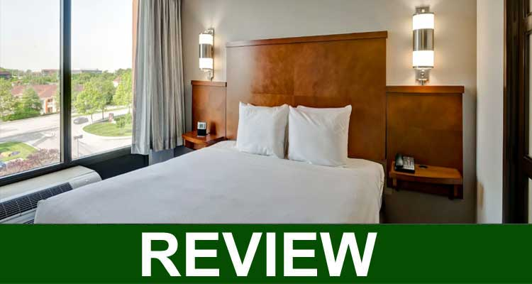 Hyatt Bwi Reviews 2020