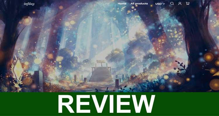 Infday Reviews 2020
