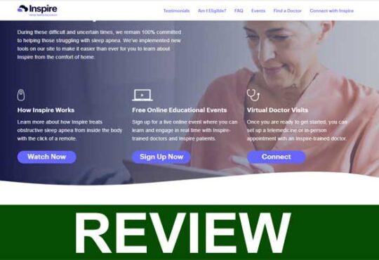 Inspiresleep.com Reviews 2020