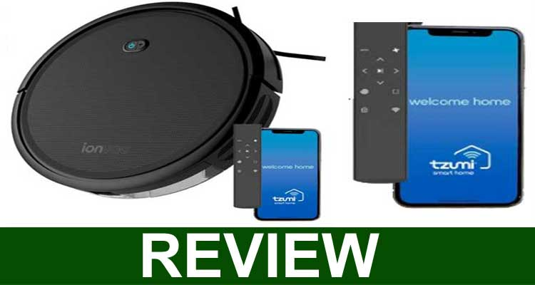 Ionvac Robot Vacuum Reviews 2020