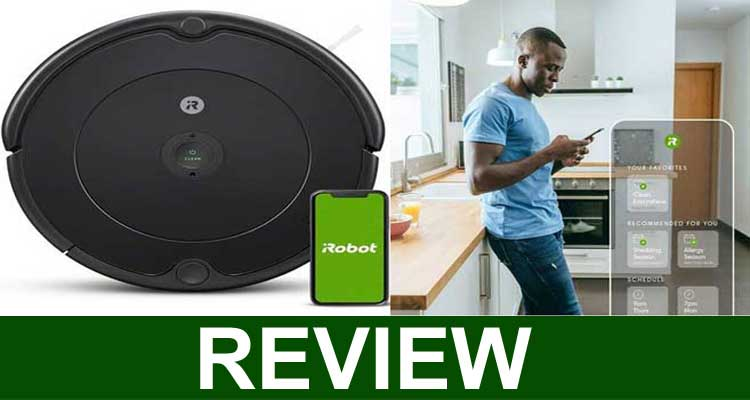Irobot Roomba 692 Review 2020