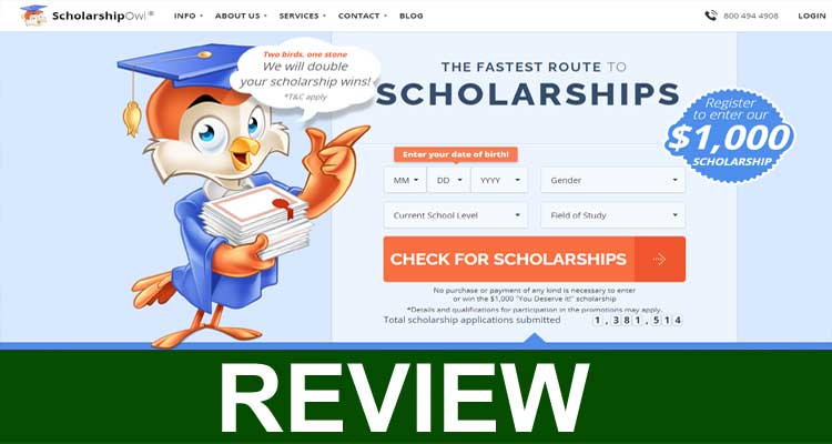 Is Scholarship Owl Legit 2020
