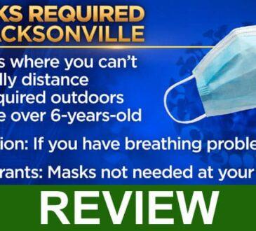 Jacksonville FL Mask Mandate 2020
