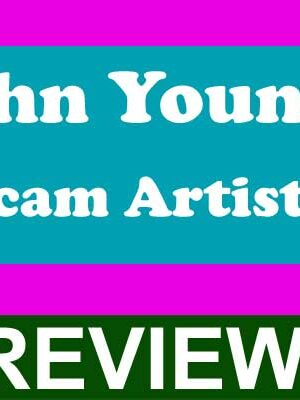 John Young Scam Artist {Oct} Get a Brief Review