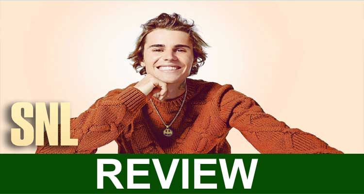 Justin Bieber SNL Review 2020