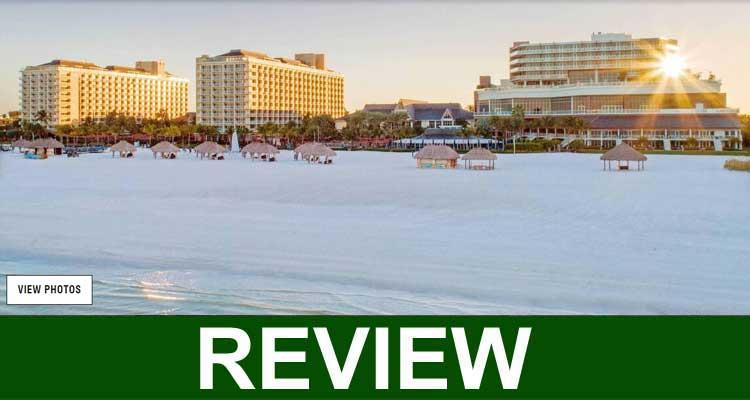 Jw Marriott Marco Island Beach Resort Reviews 2020