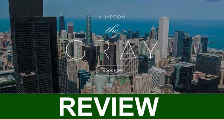 Kimpton Gray Hotel Chicago Reviews 2020