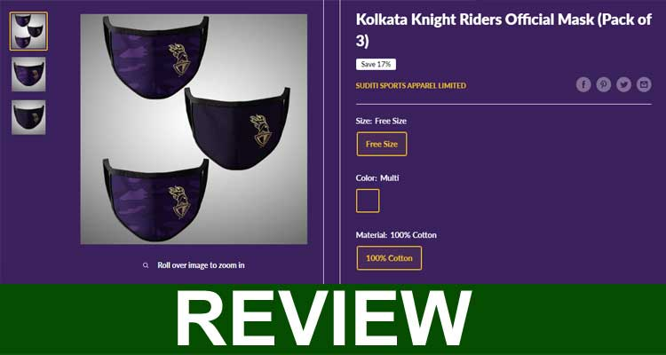 Kkr Mask Reviews