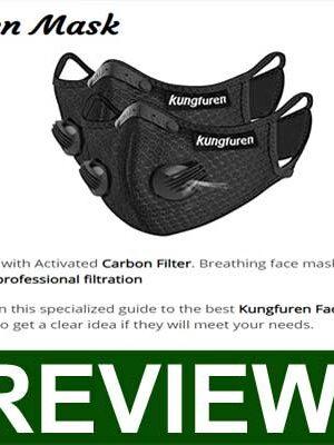 Kungfuren Mask Reviews 2020