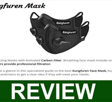 Kungfuren Mask Reviews 2020