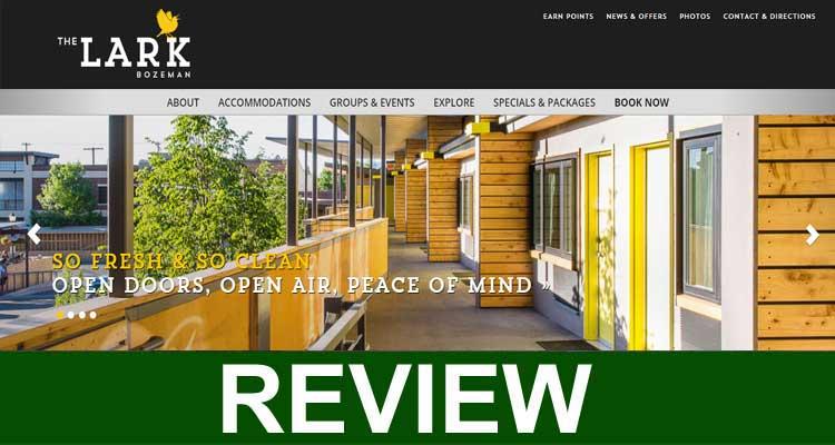 Lark Hotel Bozeman Review 2020