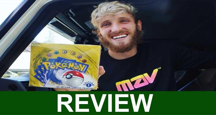 Loganslivestream com Pokemon 2020