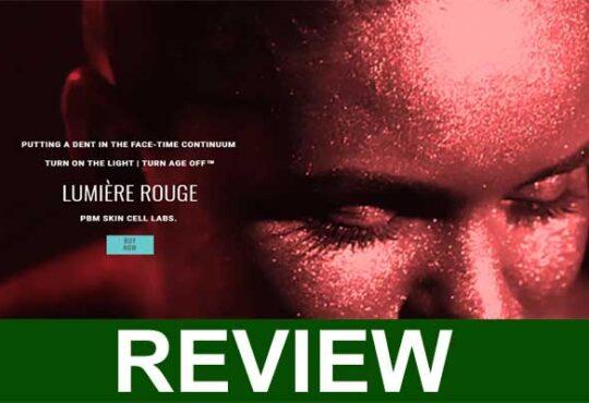 Lumiere Rouge Reviews 2020