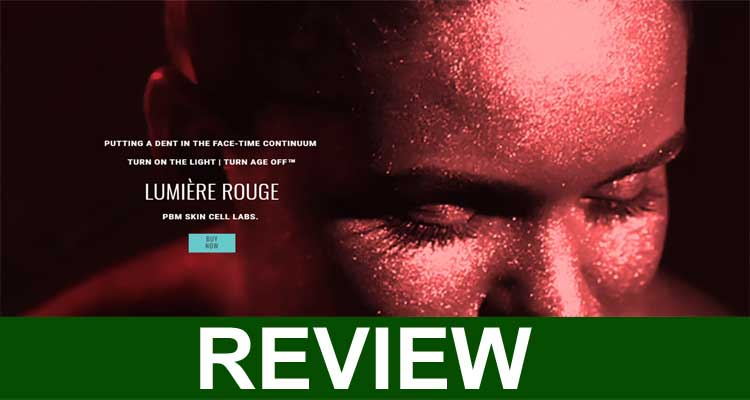 Lumiere Rouge Reviews 2020