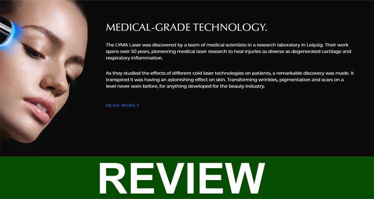Lyma Laser Reviews 2020